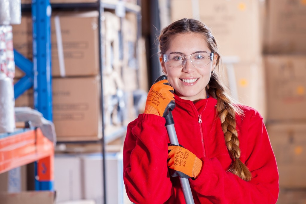 Millennials in Manufacturing